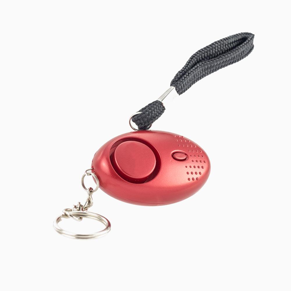 Mini Electronic Personal Alarm