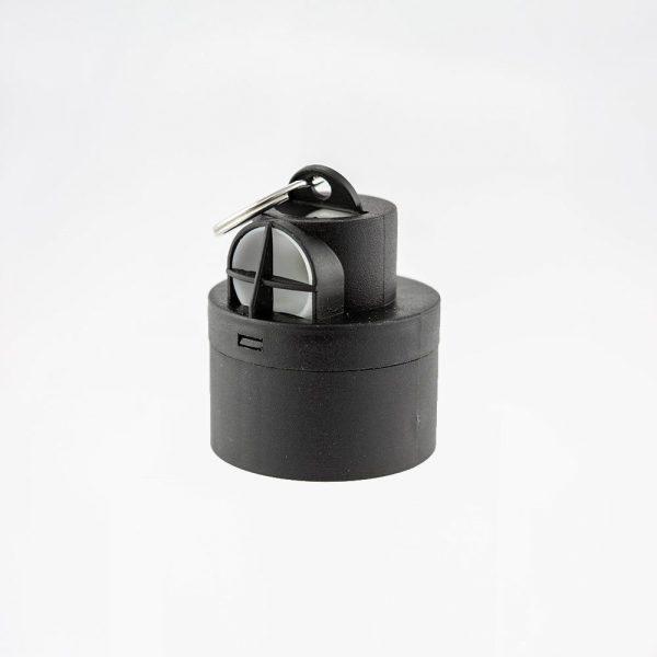 Key Ring Alarm