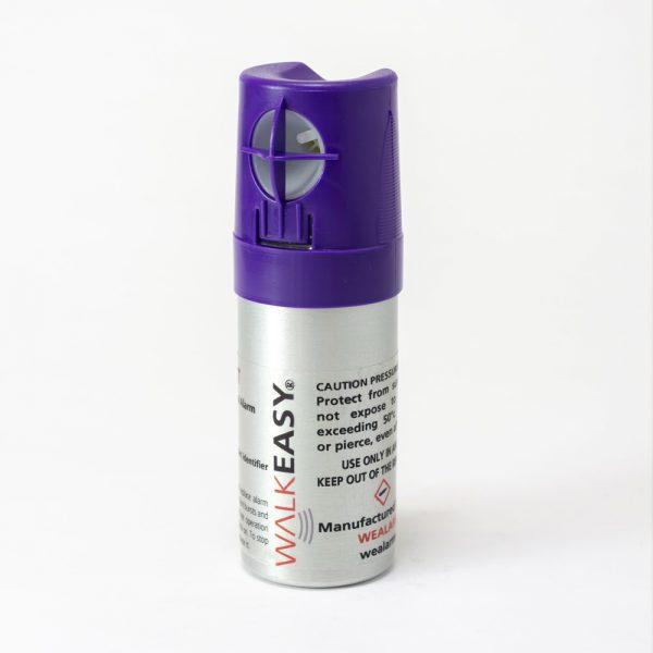 Personal Alarm Purple