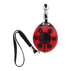 Ladybird Personal Alarm